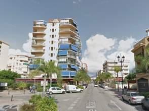 Estudio en calle Malaga
