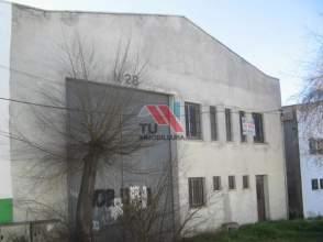 Nave industrial en calle Cerrajeros, nº 28