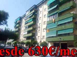 Piso en calle Fuensanta, nº 14