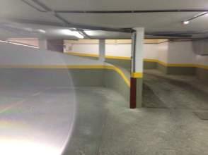 Garaje en calle Estudio, nº 7