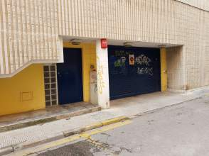Garaje en calle Vilamar, nº 96