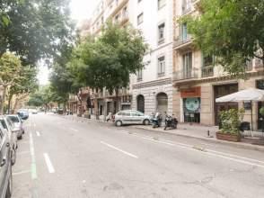 Local comercial en calle Girona