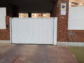 Garaje en calle Servillas, nº 8