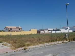 Terreno en calle Monte, nº 37