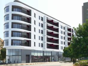 Edificio Área