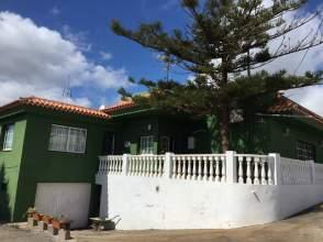 Casa unifamiliar en Carretera General del Sobradillo