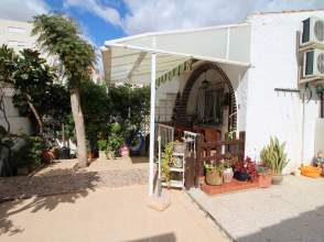Chalet pareado en Nueva Torrevieja
