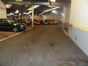 Garaje en calle Cavanilles