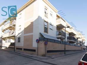 Piso en Avenida Fray Bartolomé de Las Casas
