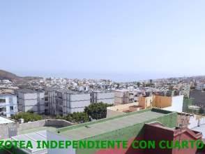 Apartamento en calle San Clemente