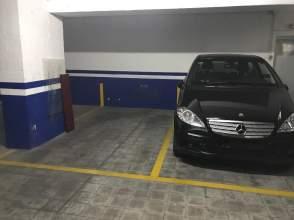 Garaje en calle Elisa