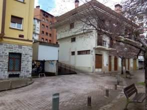Garaje en calle Arbelaiz