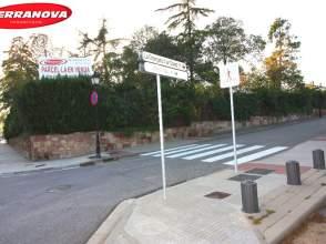 Terreno en Carretera Sant Feliu