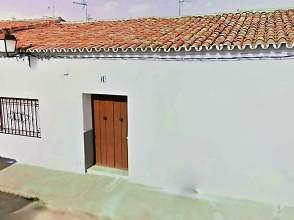 Casa unifamiliar en calle Calvario, nº 16