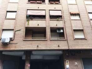 Piso en calle Músico Andres Piqueres, nº 4