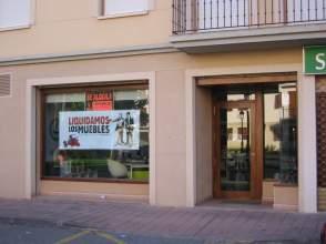 Local comercial en calle Jesús Nazareno, nº 5