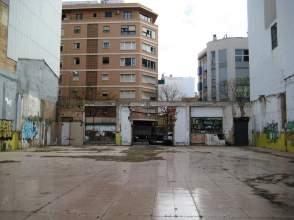 Terreno en calle Joan Alcover, nº 14