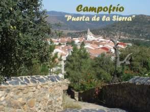 Piso en Urbanización Campoalto, nº 7