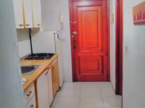 Apartamento en calle Urbano Arregui, nº 5