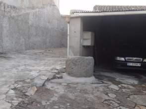 Casa rústica en calle Mártires de La Guerra , nº 6