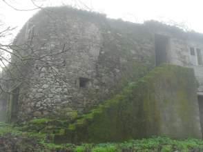 Casa rústica en calle Mourelos, nº 2