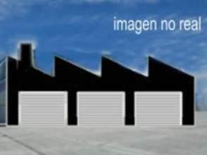 Nave industrial en Polígono Cami Dels Frares