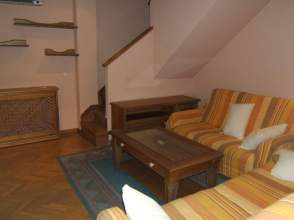 Apartamento en San Anton