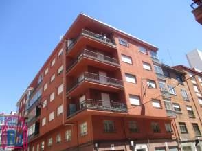 Piso en calle Marqués de Santa Mª del Villar