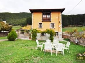 Casa en Liebana