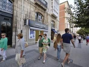 Local comercial en Paseo Pereda, nº 17
