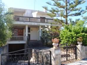 Casa en Plaza de La Cruz