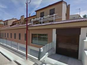 Nave industrial en calle Camino de Las Peñas