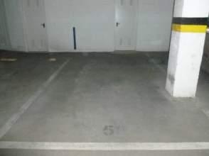 Garaje en Avda. San Fernando