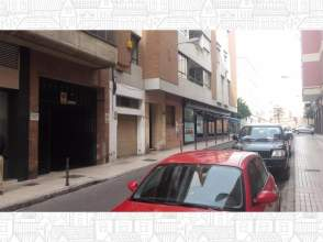 Garaje en calle Fernando Castón