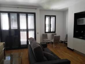 Apartamento en calle La Rambla
