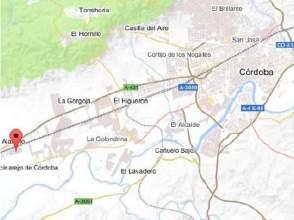 Terreno en Periurbano-Alcolea-Santa Cruz-Villarrubia-Trassierra