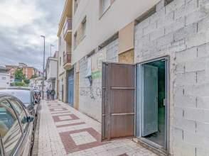 Promoción de tipologias Local en venta MALAGA Málaga