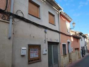 CALLE CASTILLO - BULLAS