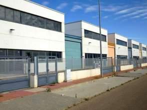 Nave industrial en calle calle Ganaderia Parcela D49