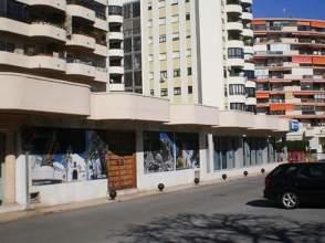 LOCALES COMERCIALES EDIFICIO HORIZONTE
