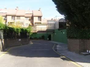 Garaje en  de España 86