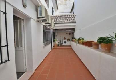 Apartamento en calle Monterejas, 30