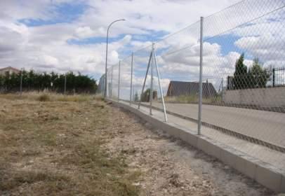 Land in calle de Oviedo, nº 11