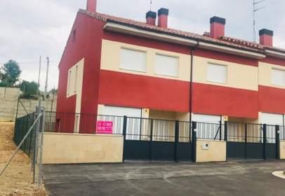 Casa pareada en Carretera del Cojobar