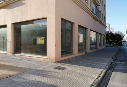 Commercial space in calle de Pizarro, nº 19