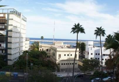 Apartament a Avenida Profesor Peraza de Ayala