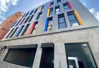 Apartamento en calle Agustín de Bethencourt, 3