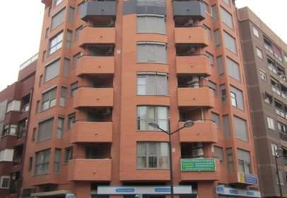Flat in calle Doriola