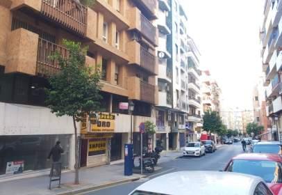Pis a calle Ginés Martín