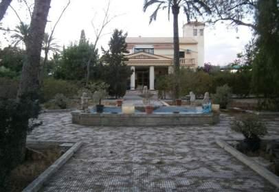Rural Property in Sant Joan d'Alacant
